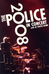 the police 2008